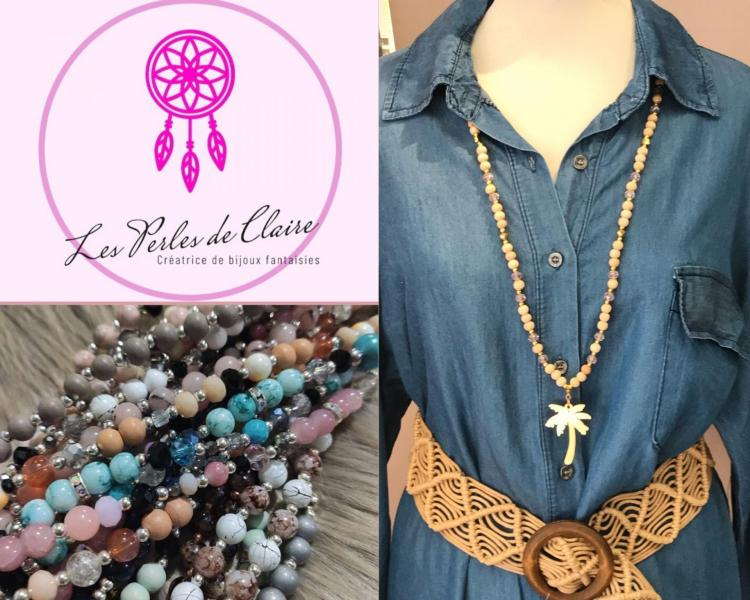 Les Perles De Claire